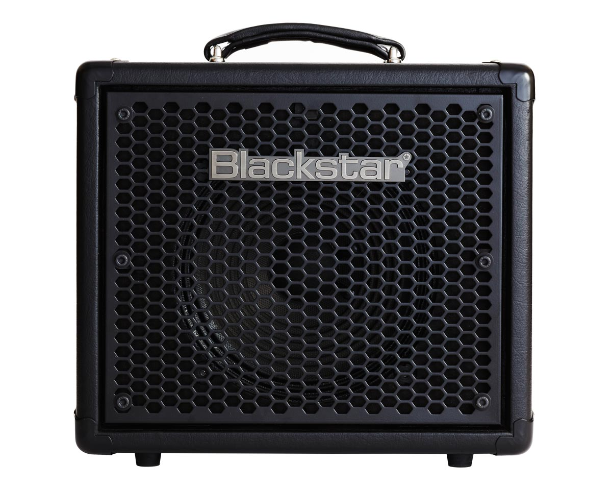 Image of   Blackstar HT Metal 1 Guitar Amp