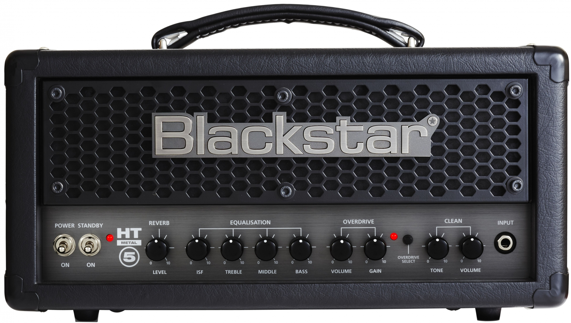 Image of   Blackstar HT Metal 5H Guitar Head