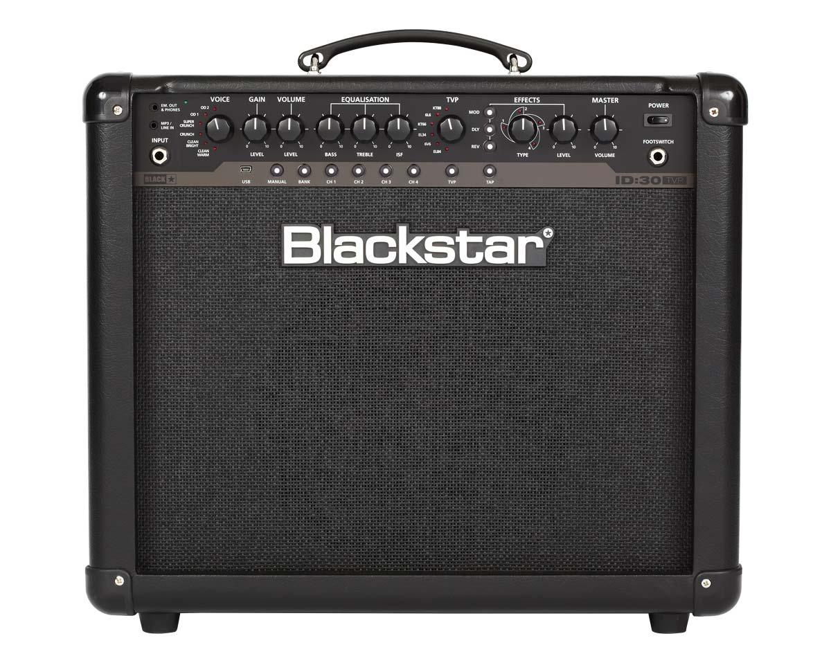 Image of   Blackstar ID:30 TVP Combo