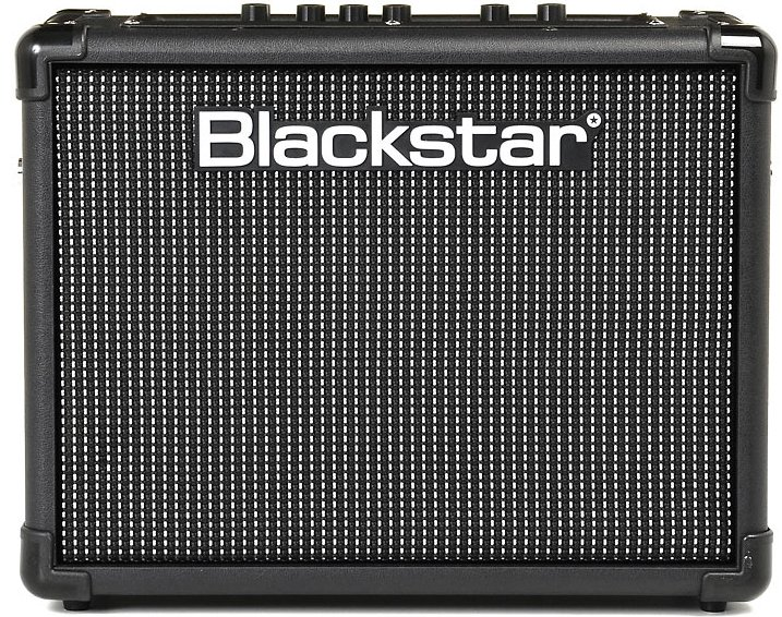 Image of   Blackstar ID:Core 20 V2 Guitar Amp, Stereo