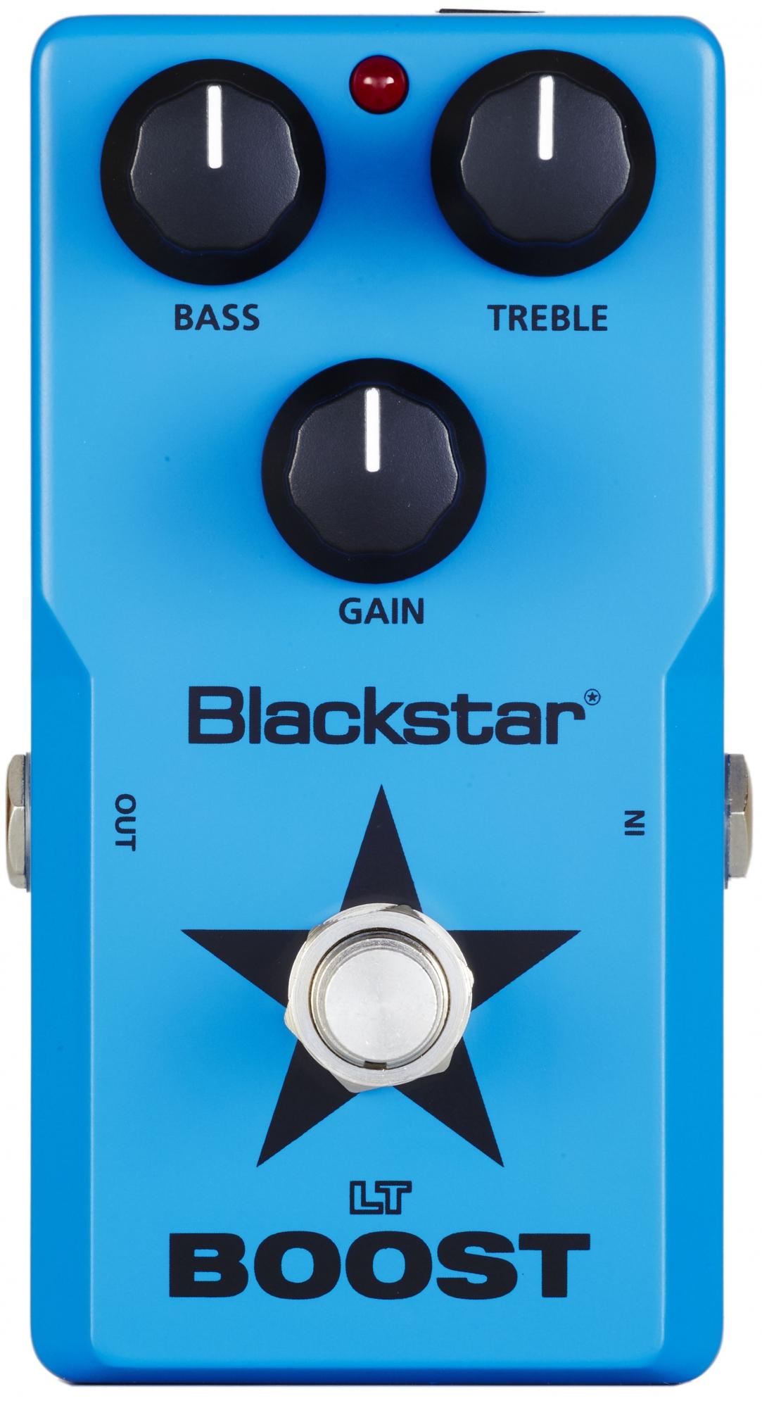 Image of   Blackstar LT Boost
