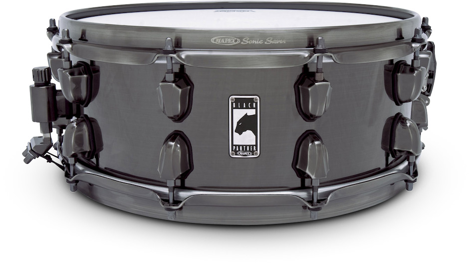 "Mapex 14x5,5"" Black Panther The Blade Lilletromme"