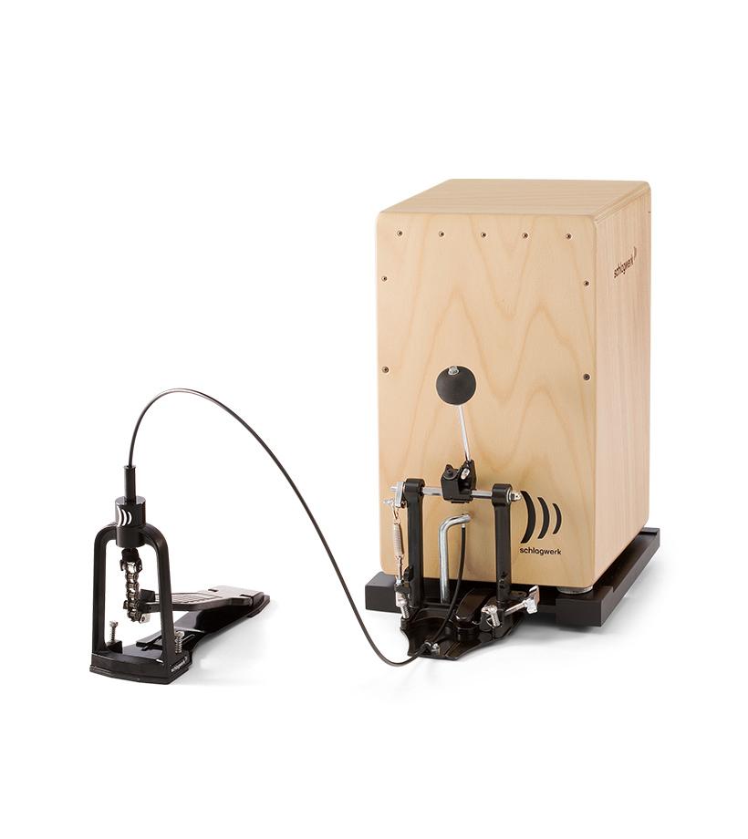 Image of   Schlagwerk CAP 100 Cajon pedal