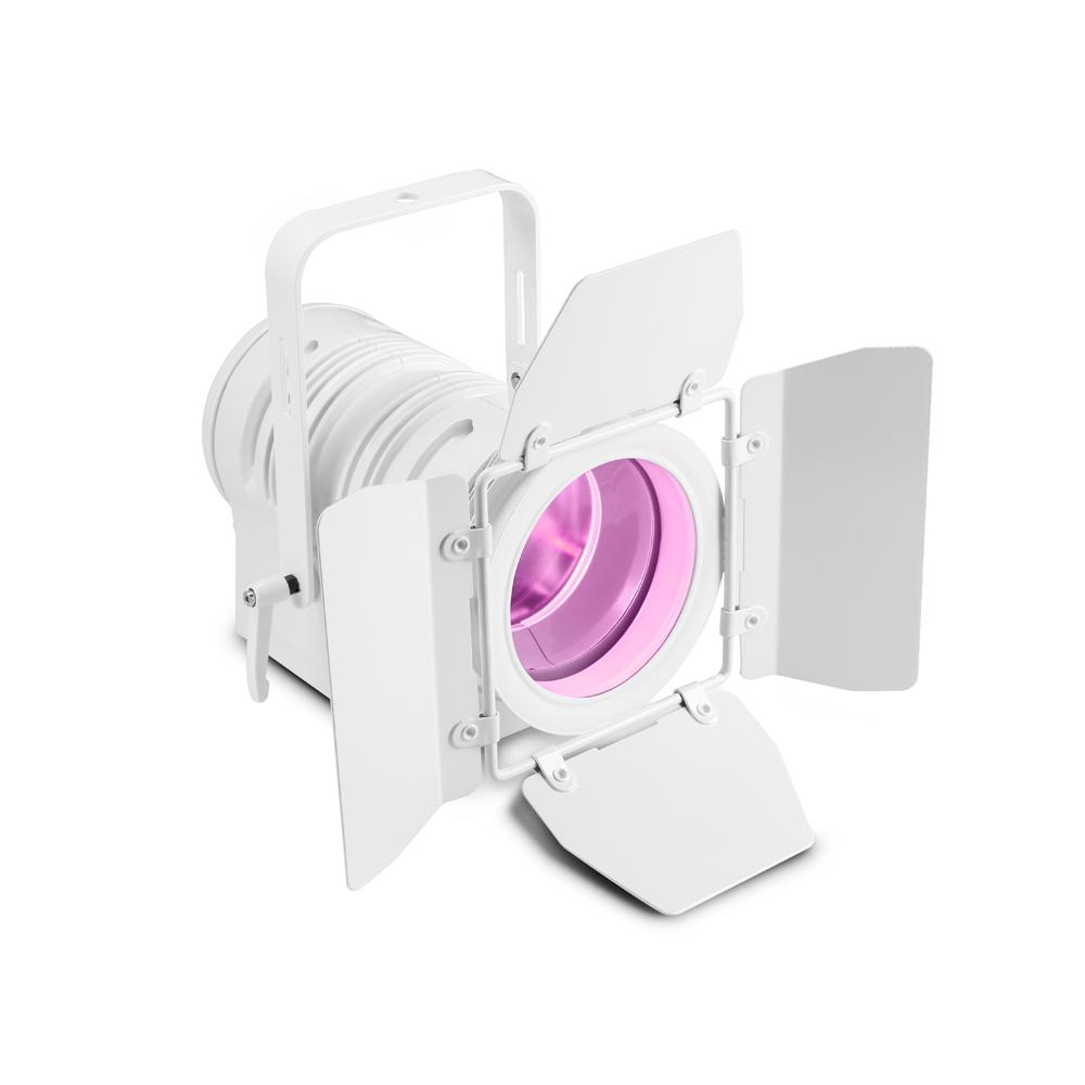 Cameo TS 60 W RGBW Teaterspot - Hvid