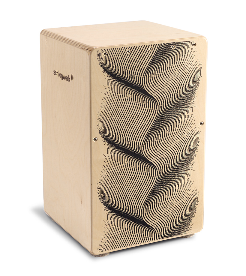 Image of   Schlagwerk Cajon X-One Illusion