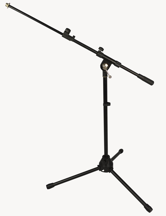 Image of   Cobra Mikrofon Stativ (CLS117)