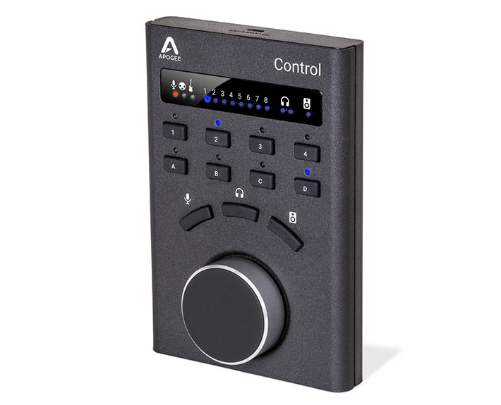 Image of   Apogee Control Remote
