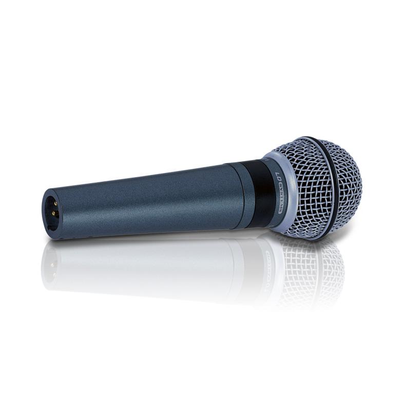 Image of   LD Systems D 1001 Vokal Mikrofon med afbryder