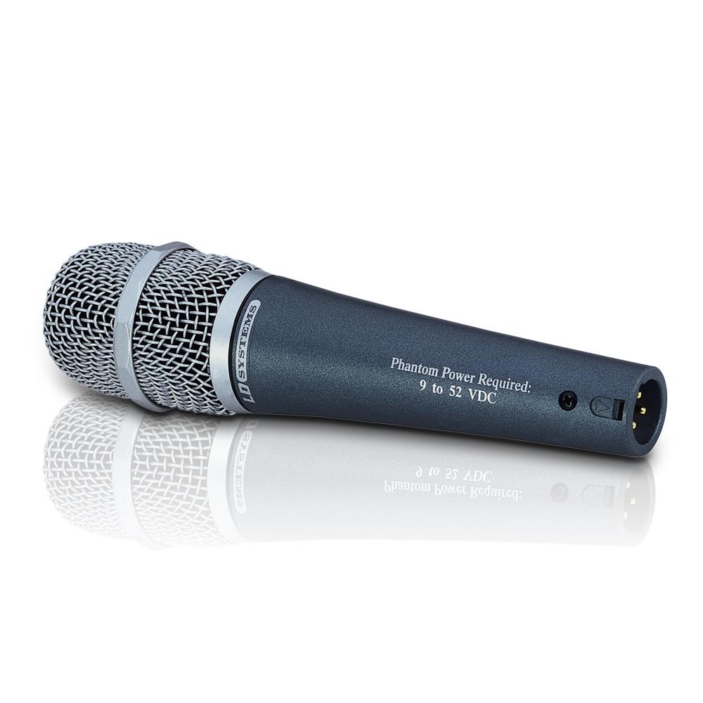 Image of   LD Systems D 1011 Vokal Kondensator Mikrofon