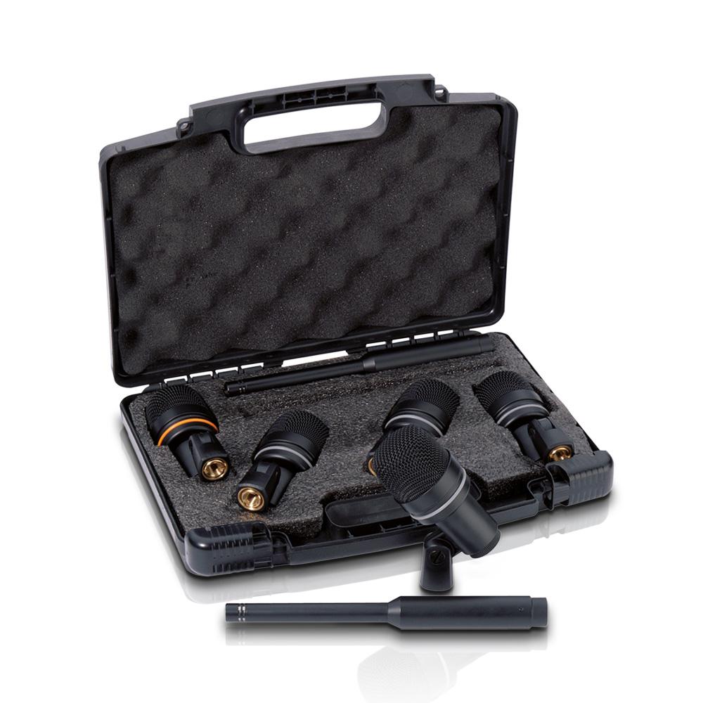 LD Systems D 1017 Mikrofonpakke