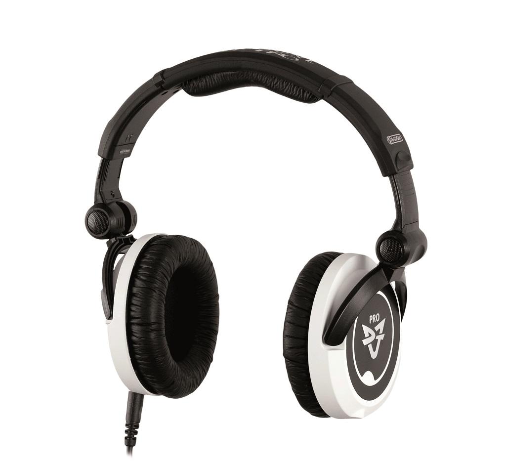 Ultrasone DJ1 PRO hovedtelefon