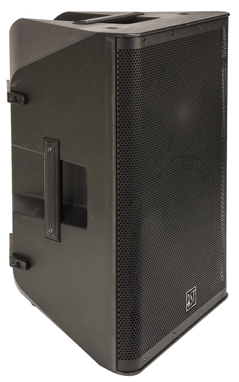 """Image of   BST DSP-12A Aktiv 12"""" Højttaler 800 watt."""