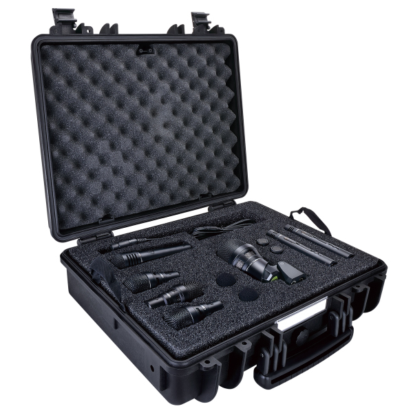 Lewitt DTP Beatkit Pro 7 Mikrofonpakke