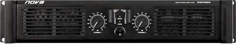 NOVA DXP 3600