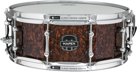 "Mapex 14x5,5"" Armory Dillinger Lilletromme"