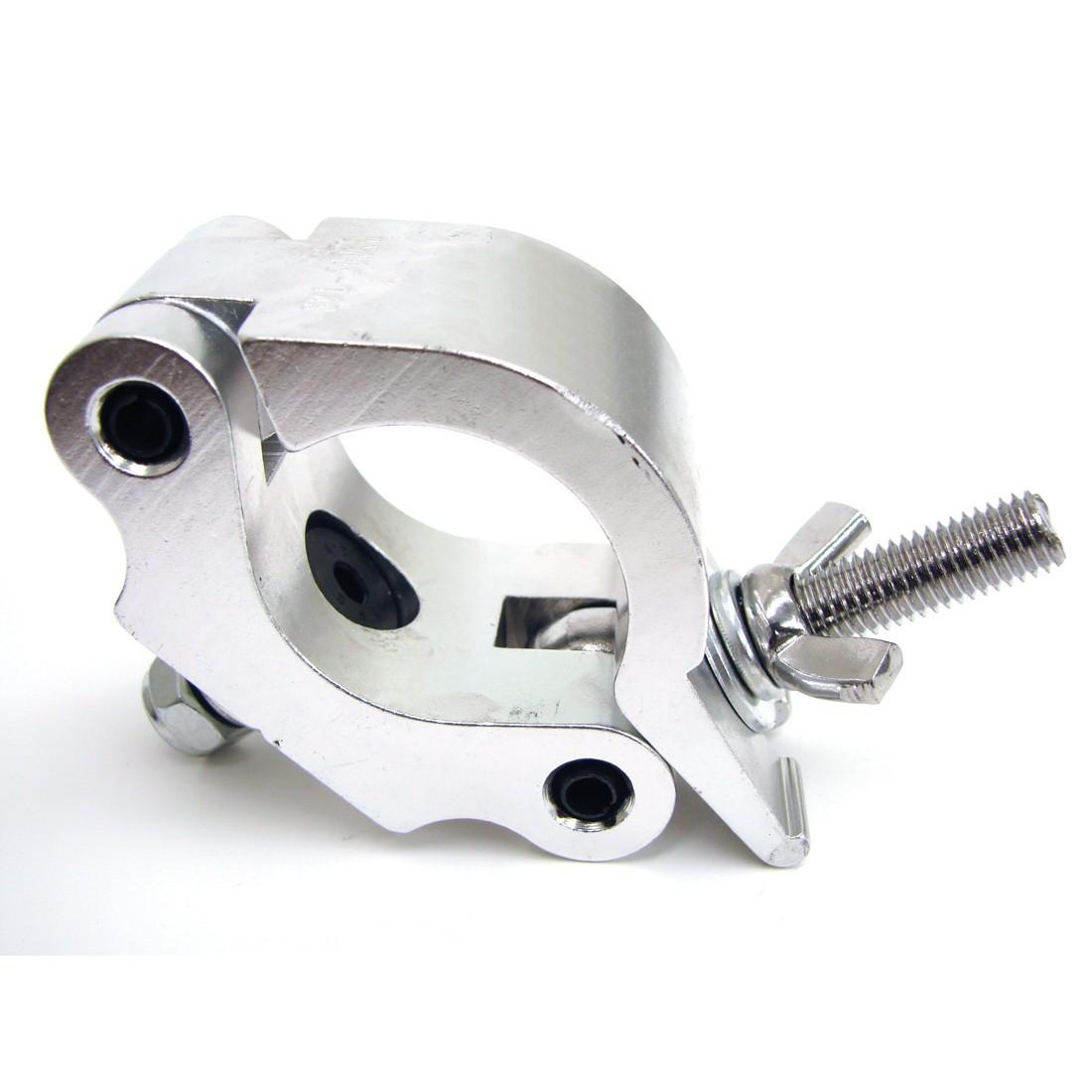Image of   Duratruss Pro Clamp 50mm 500kg Sølv