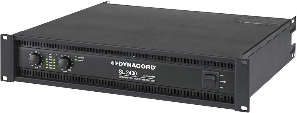 Dynacord SL 2400