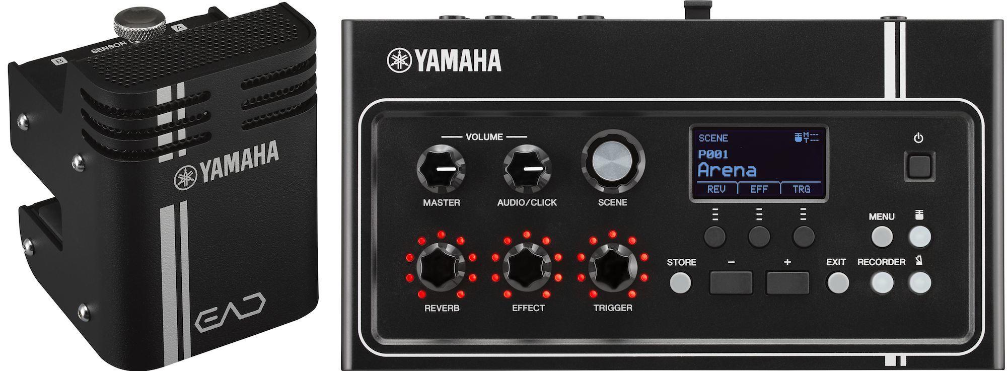 Image of   Yamaha EAD10 Trommemodul