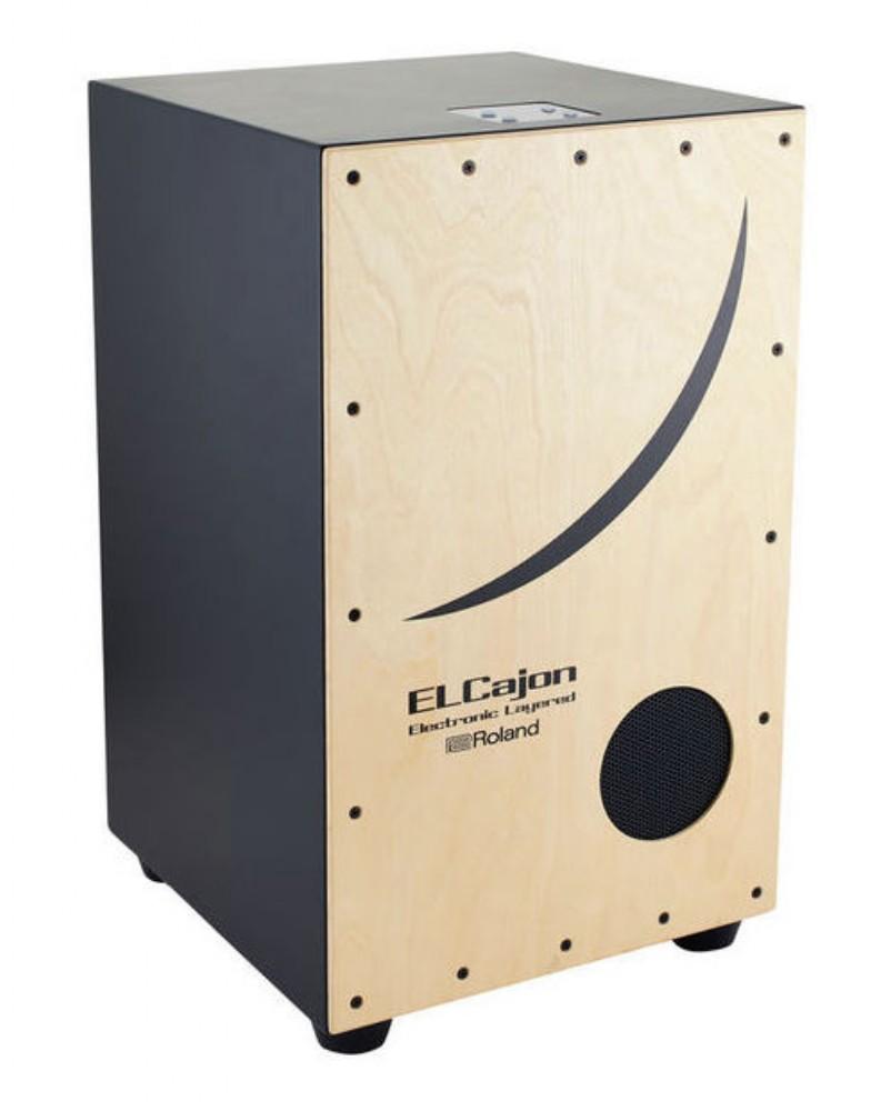 Image of   Roland El Cajon EC-10