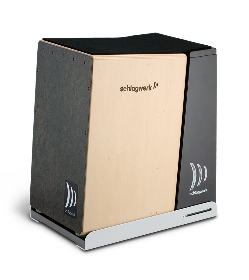 Image of   Schlagwerk Cajon-adapter ECA 70