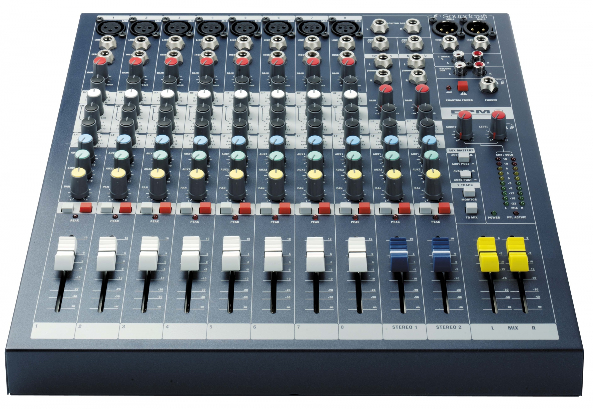 Image of   Soundcraft EPM8