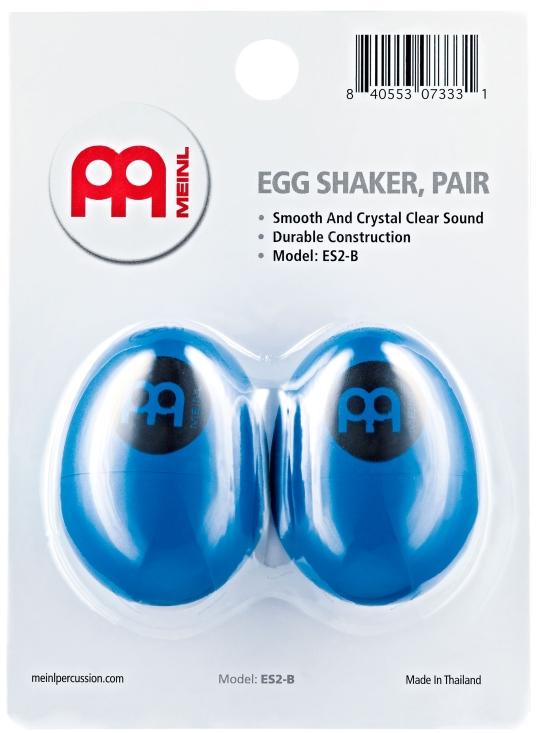 Billede af Meinl ES2-B Egg Maracas (2)