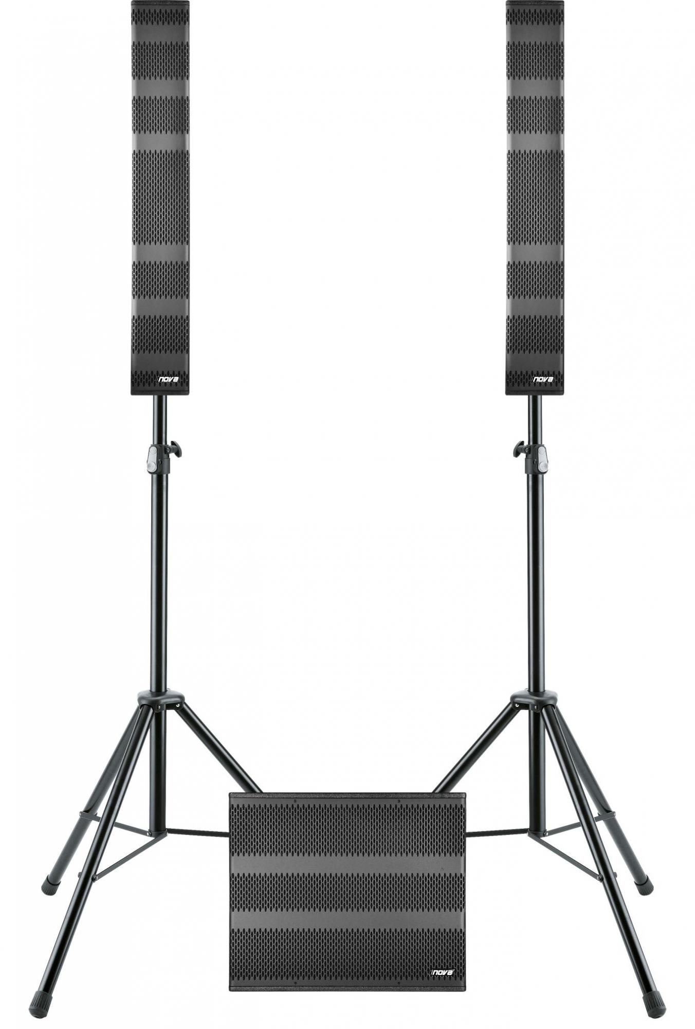 Image of   EUPHORIA 600 BASIC System