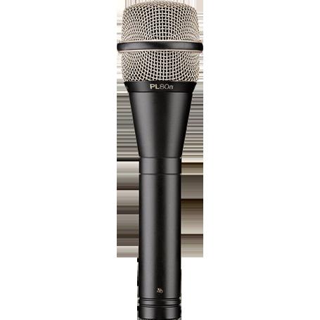 Electro-Voice PL-80A Dynamisk Vokal Mikrofon