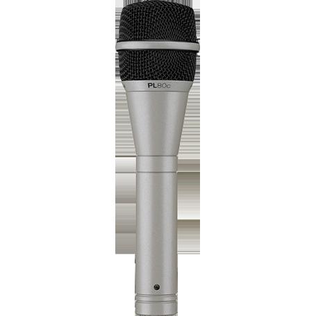 Electro-Voice PL-80C Live Vokal Mikrofon