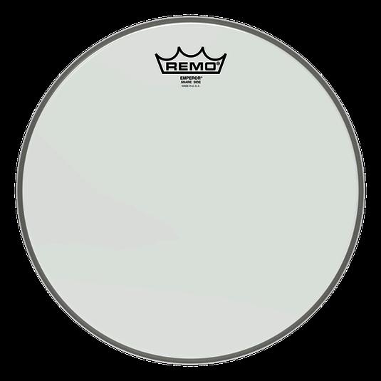 """Remo Trommeskind 13"""" Emperor Snare Side Resonansskind"""