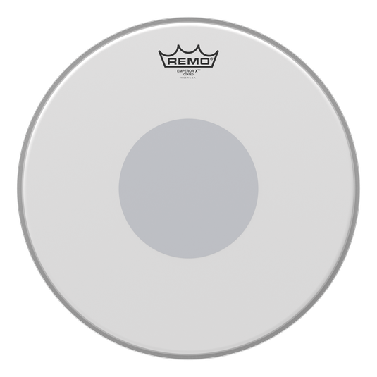"Remo Trommeskind 10"" Emperor X Coated"