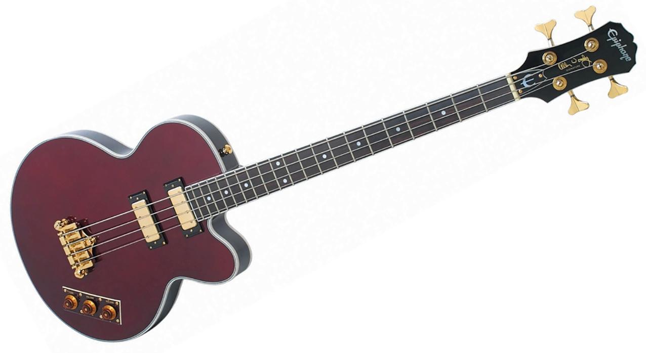 Image of   Epiphone Allen Woody Rumblekat Signature Bass