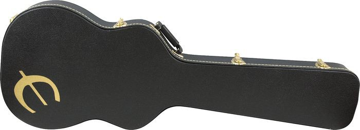 Image of   Epiphone ECase Allen Woody | Black