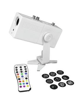 Image of   Eurolite AKKU LP-10 Gobo Projektor