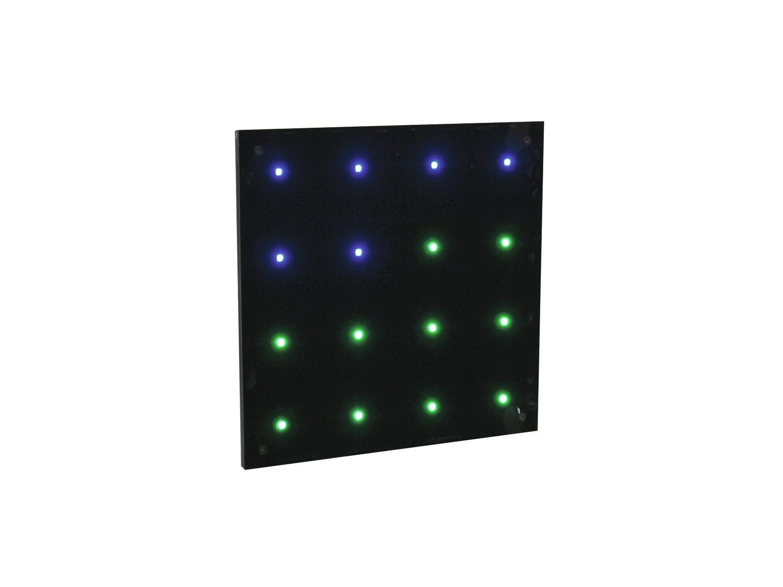 Image of   EUROLITE LED Pixel Spot 16 DMX