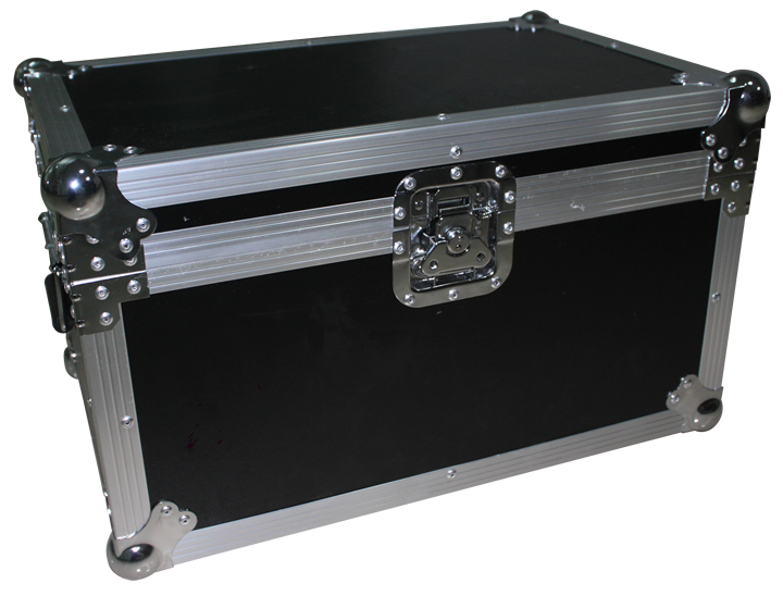 Image of   Flightcase til 4 x moving heads