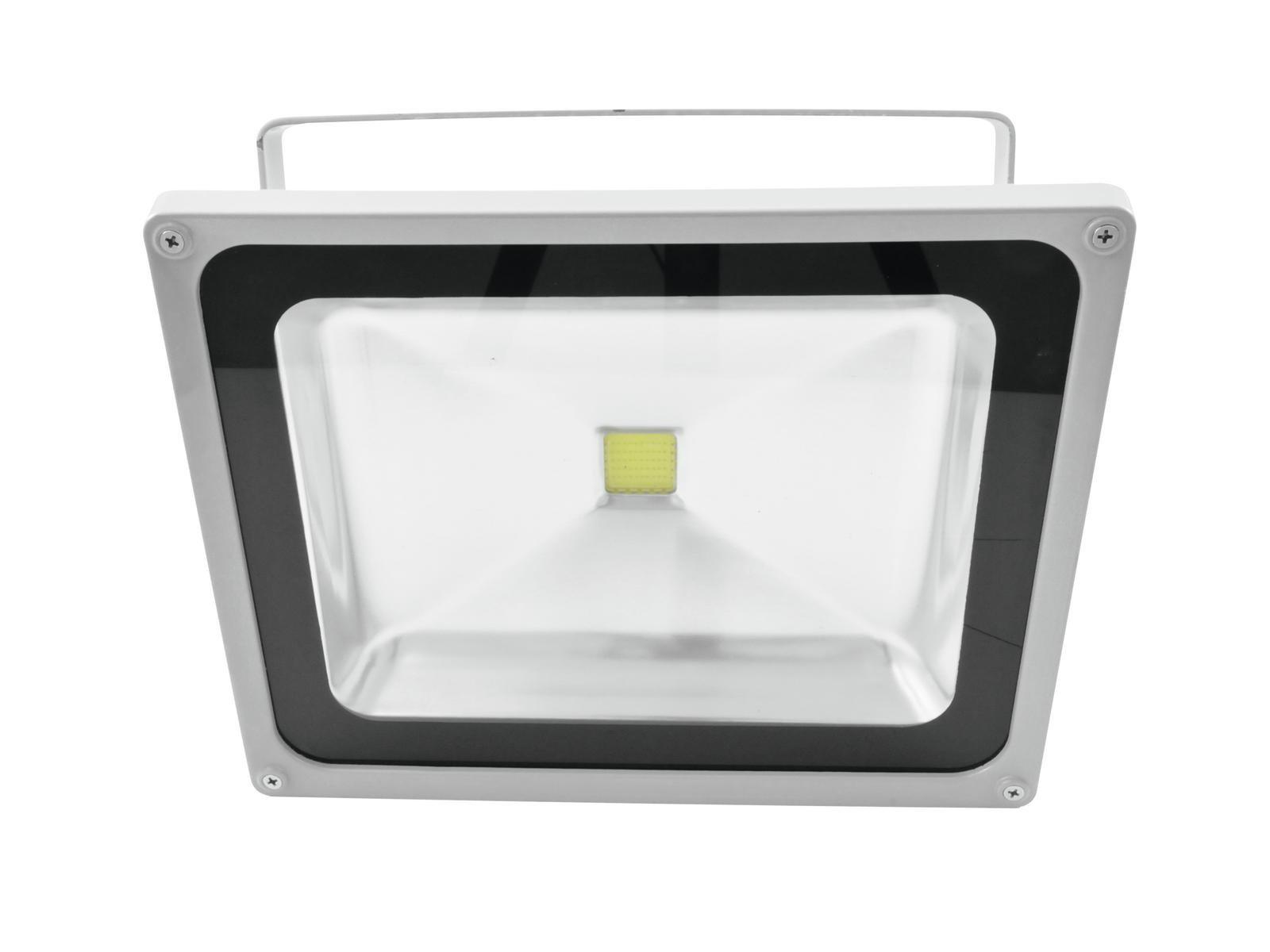 Image of   Eurolite LED IP FL-50 COB 3000K 120°