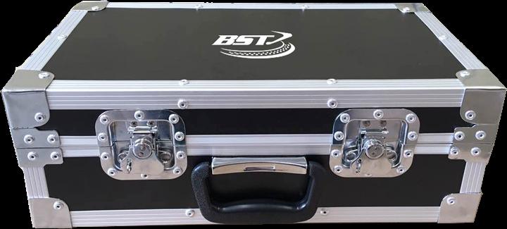 BST Universal Flightcase 45 x 25 x 12 cm