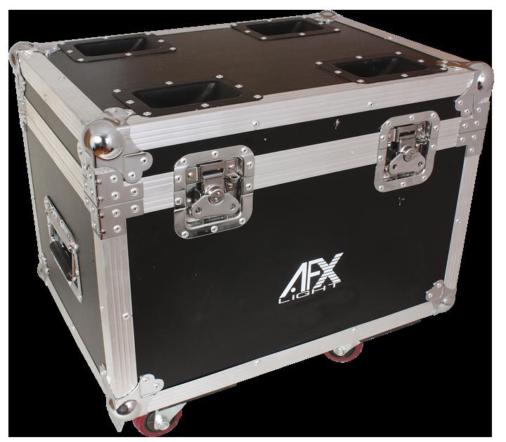 Image of   AFX Flightcase til LED MH1912Z
