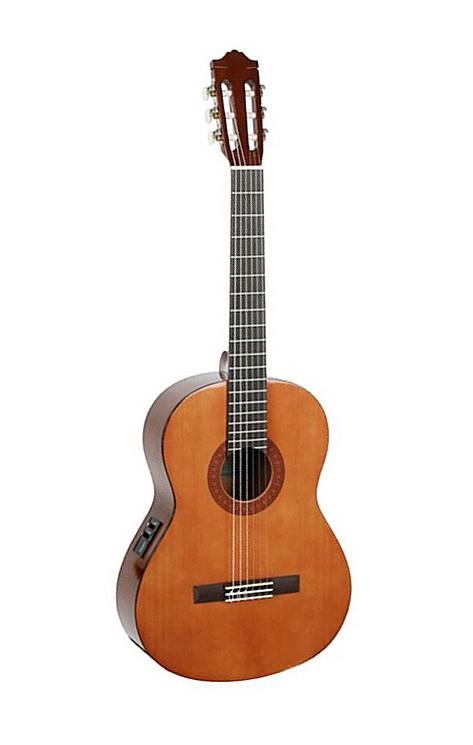 Image of   Yamaha CX40II Classic Guitar
