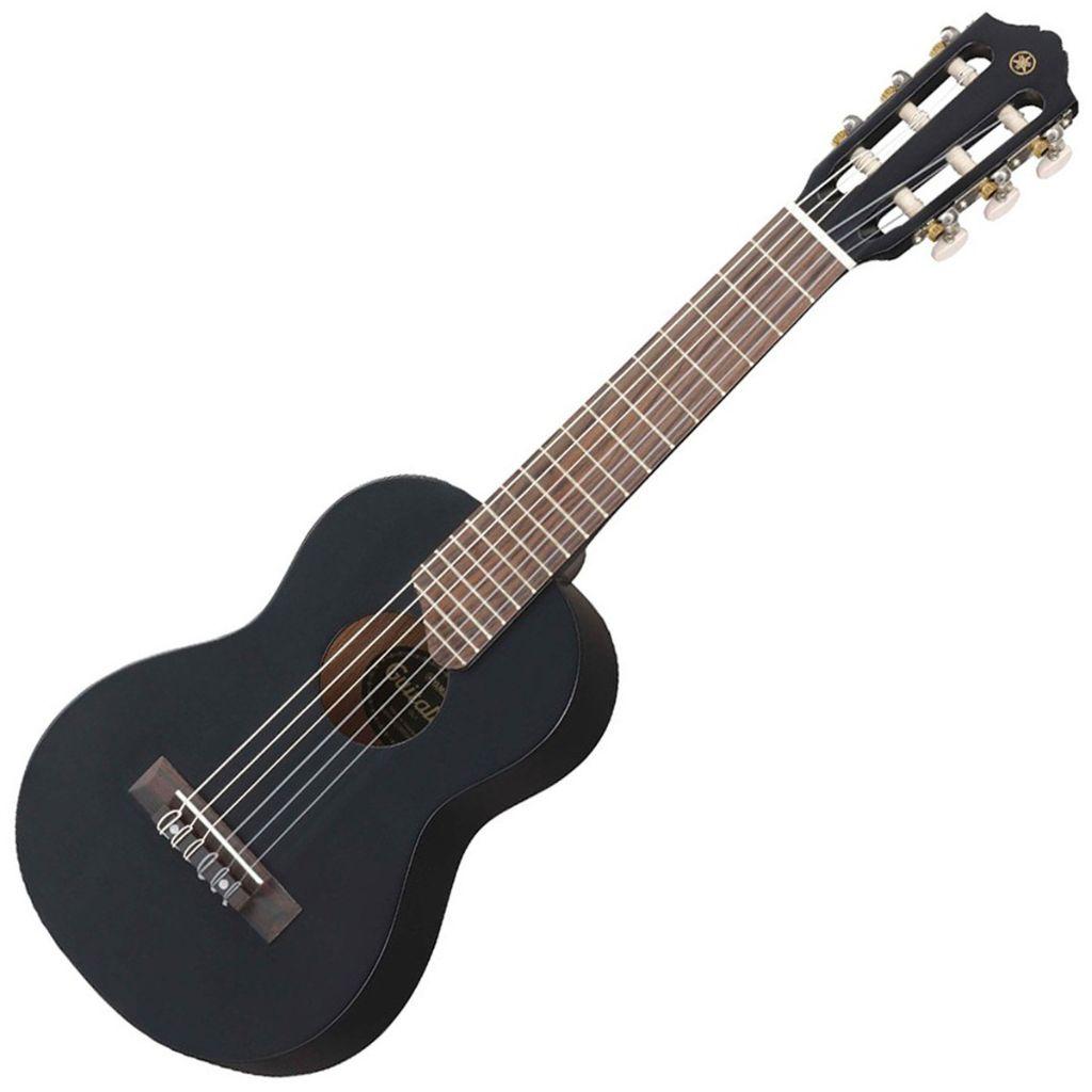 YAMAHA GL1 Guitarlele Sort