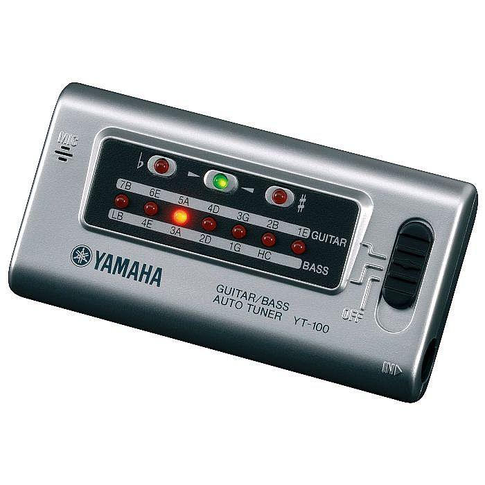 Yamaha YT-100 Guitar Tuner