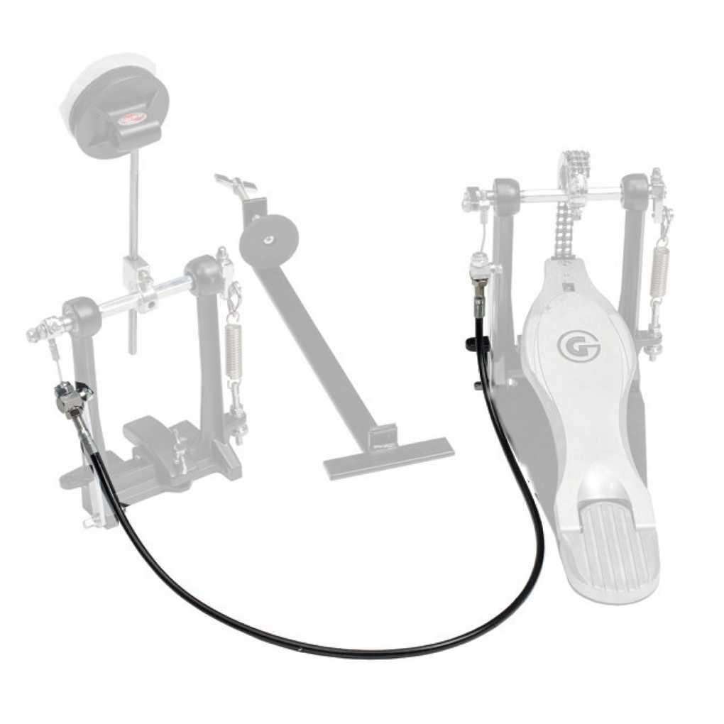 Image of   Gibraltar G2CP-RC Kabel til cajon pedal