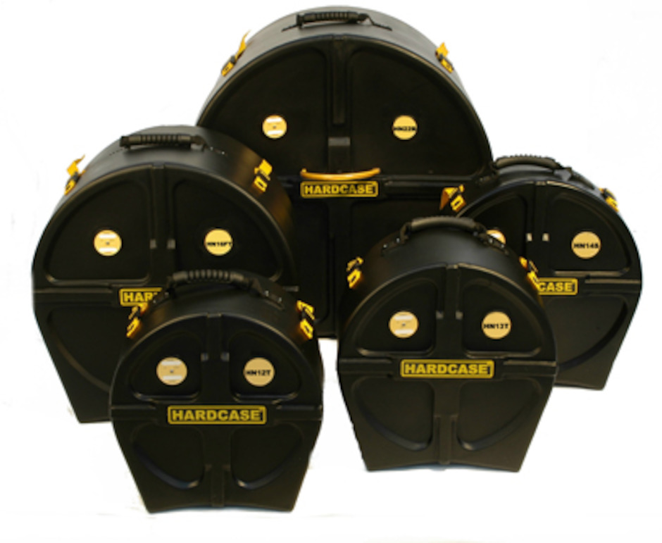 Image of   Hardcase Standard Set