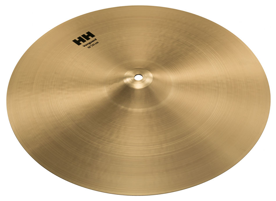 "Image of   Sabian 16"" HH Vanguard Crashbækken"