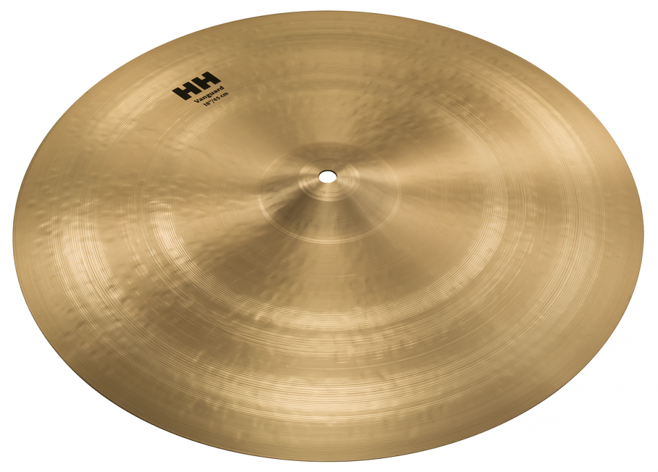 "Image of   Sabian 18"" HH Vanguard Crash bækken"