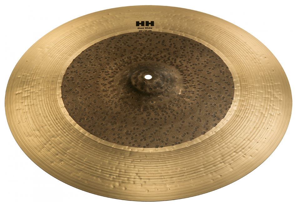 "Image of   Sabian 20"" HH Duo Ride"
