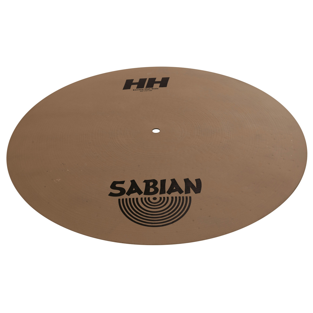 "Image of   Sabian 20"" HH Encore Flat Ride"