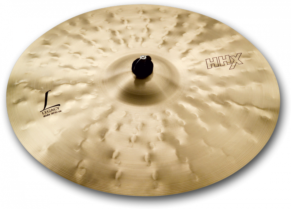 "Image of   Sabian 20"" HHX Legacy Ride"