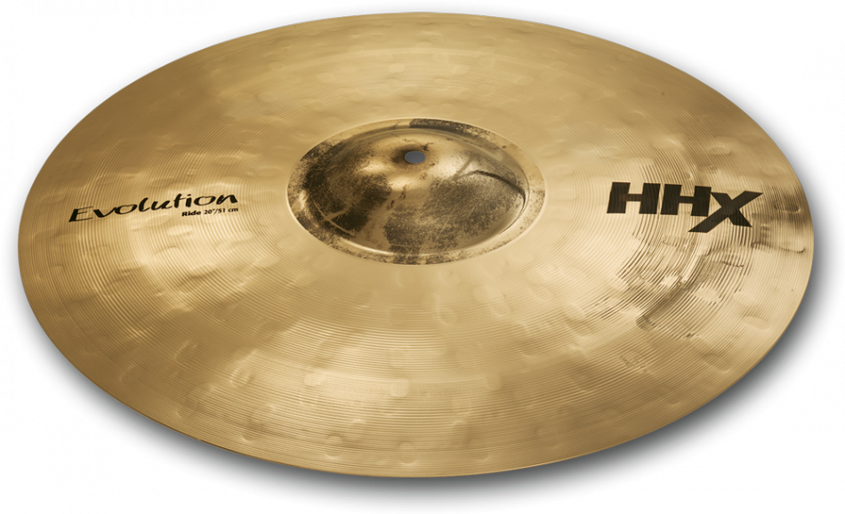 "Image of   Sabian 20"" HHX Evolution Ride"